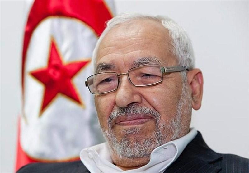 «الغنوشی» رئیس پارلمان تونس شد