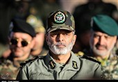 Iran Army Chief Talks of Saudi Role in Acts of Sabotage in Iraq, UAE