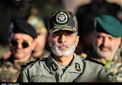 سرلشکر موسوی مطرح کرد| نقش مهم نیروی زمیی ارتش در مقابله با کوادکوپترها در کشور