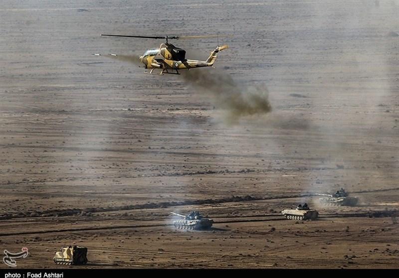 رونمایی از 3 موشک ضد زره جدید ارتش