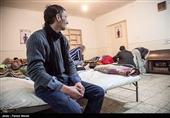 کاهش 10 درصدی مراجعان گرمخانههای تهران