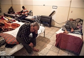 هزینه 50 هزار تومانی نگهداری روزانه هر کارتنخواب در گرمخانههای تهران