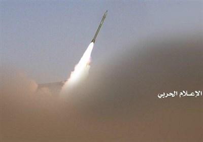 سعودی اتحادی افواج کے مرکزپربیلسٹک میزائل حملہ