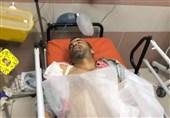 تعداد شهدای غزه به 109 نفر افزایش یافت