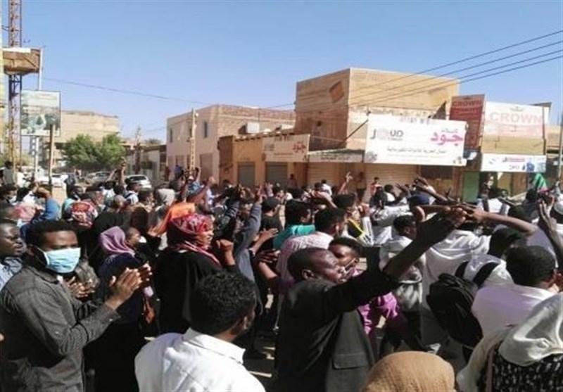 برگزاری تظاهرات در 24 نقطه خارطوم / آتش بس بدون محدودیت زمانی در سودان