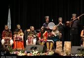 مراسم جشن 19 سالگی خانه موسیقی