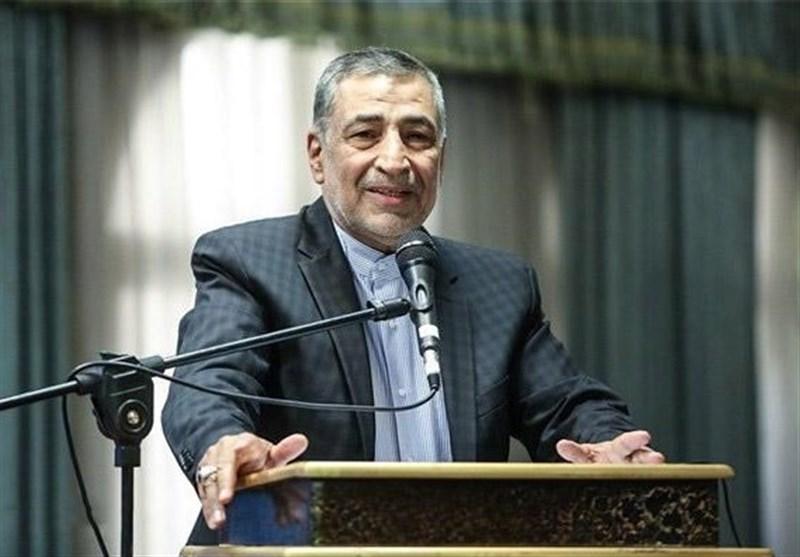 وزیر العدل الإیرانی یزور الصین