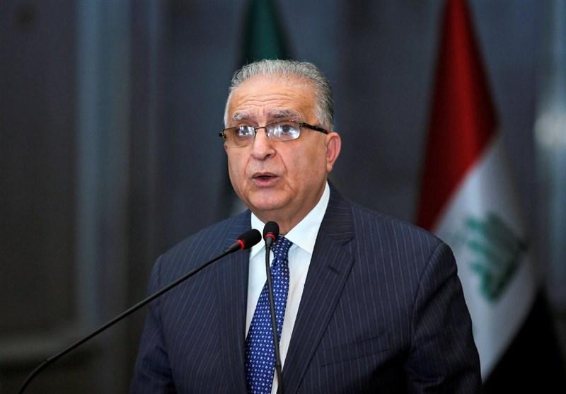 جزئیات بازدید سرزده ترامپ از «عین الاسد» و دیدار پامپئو و عبدالمهدی از زبان وزیر خارجه عراق
