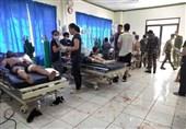 انفجار در فیلیپین