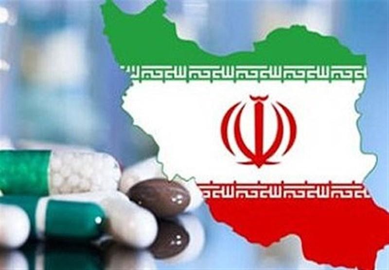بهرهبرداری از شرکت داروسازی ایرانی در دروازه اروپا