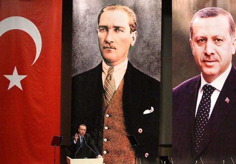 یادداشت| آکپارتی و ترکیه منهای آتاتورک