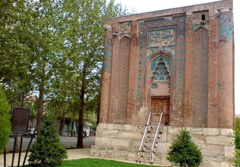 Ghaffarieh Dome of Maragheh, Iran - Tourism news