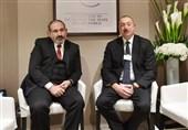 سران جمهوری آذربایجان و ارمنستان در روسیه دیدار میکنند