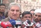 وزیر الخارجیة الباکستانی: مستعدون القیام بعملیة ضد أی مجموعة تهدد أمن بلد جار لنا