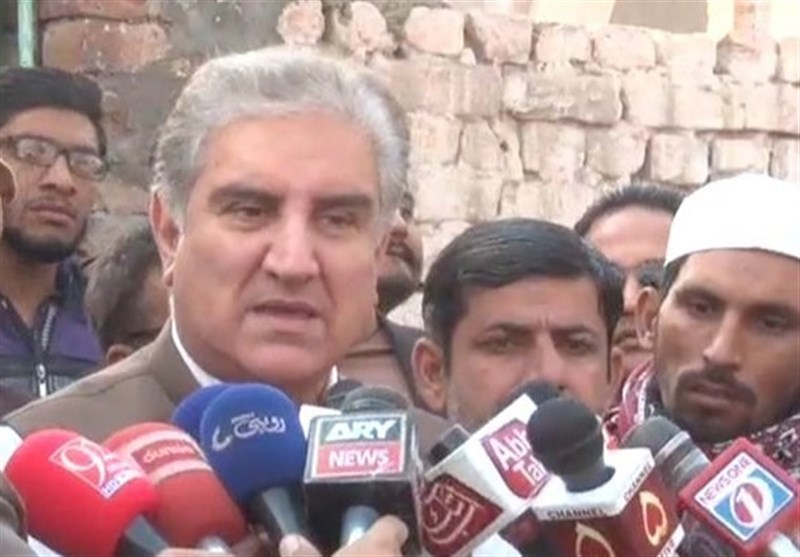پاکستان باز هم بر جدا بودن حساب ایران از هند تاکید کرد