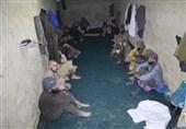 جزئیات اختصاصی تسنیم از عملیات ویژه آمریکاییها برای نجات فرماندهان داعش در افغانستان + عکس و فیلم