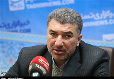 گرامی مقدم: کاندیداها باید شخصاً در جلسات جبهه اصلاحات حضور پیدا کنند/ برای ظریف، جهانگیری و عارف هنوز وقت هست