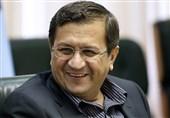 رئیس کل بانک مرکزی: ذخایر ارزی بانک مرکزی قابل توجه است