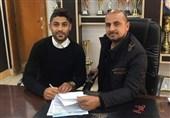 Former Persepolis Forward Daghagheleh Joins Al-Hudood