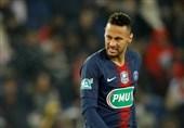 فوتبال جهان  پاریسنژرمن غیبت نیمار مقابل منچستریونایتد را تأیید کرد