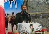 سردار آتانی: ملت ایران در 22 بهمن حماسهای جدید خلق میکند