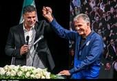 علی دایی: تیم ملی بهتر از کیروش پیدا نمیکند/ ژاپن نمیتواند حریف سرسختی برای ایران باشد