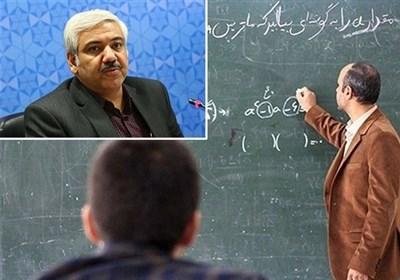واکنش آموزشوپرورش به استفساریه مجلس برای استخدام معلمان حقالتدریس