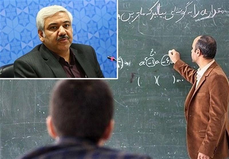 """صفر تا صد اجرای قطعی """"رتبهبندی معلمان"""" از زبان معاون وزیر آموزشوپرورش"""