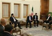 مقام الجزایری: تحت تاثیر تبلیغات طرفهای ثالث در زمینه روابط با ایران قرار نمی گیریم
