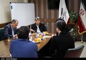 برگزاری جلسه هیئت رئیسه فدراسیون ورزش دانشگاهی