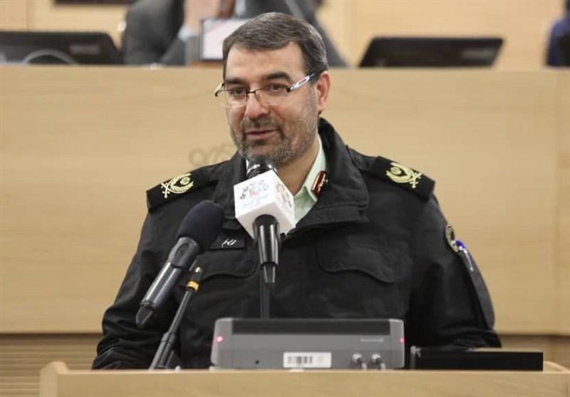 عامل کلاهبرداری ۸ میلیارد تومانی در مشهد دستگیر شد