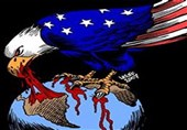 تقریر خاص لتسنیم.. أمریکا صانعة المؤامرات ورائدة الانقلابات.. تاریخ حافل بالتدخل فی أمریکا اللاتینیة