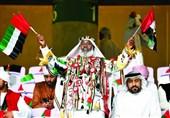 اقدام پیشگیرانه اماراتیها برای حضور هواداران قطر؛ 15 هزار بلیت رایگان توزیع شد