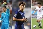 بیرانوند، دژاگه و آزمون؛ 3 بازیکنی که میتوانند مقابل ژاپن تعیینکننده باشند