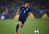 هاراگوچی: ایران تیمی در سطح ژاپن است/ هجومی بازی میکنیم و باید سد دفاعی آنها را بشکنیم