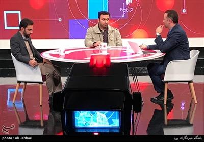 آثار عکاسان تسنیم با موضوع تولید ملی در برنامه تلویزیونی تهران 20 مرور شد+فیلم