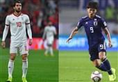 5 نکته از تقابل ایران و ژاپن