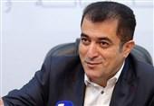خلیلزاده: وزیر ورزش 3 روز وقتش را برای بازگشت استراماچونی صرف کرده است/ از اتهام چاقوکشی تبرئه شدم