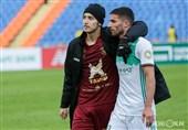 میلاد محمدی و سردار آزمون در آستانه ترک لیگ برتر روسیه پس از 8 فصل
