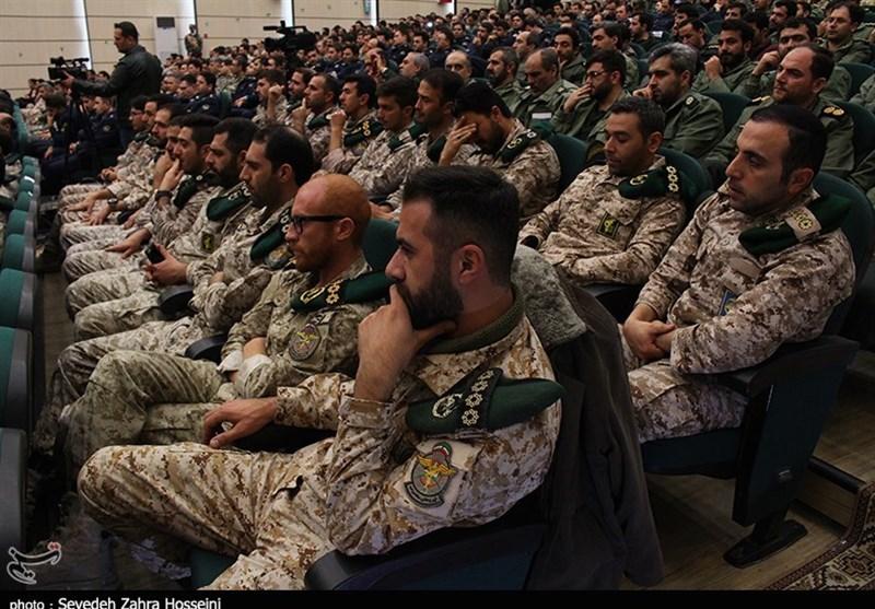 همایش بزرگ نیروهای مسلح سوم خرداد در چهارمحال و بختیاری برگزار میشود