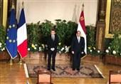Fransa Cumhurbaşkanı: Mısır'da İnsan Hakları Mübarek Döneminden Daha Kötü