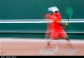 ولسرویسز ایران قهرمان جام حذفی تنیس شد