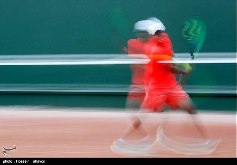 ایران میزبان مسابقات بین المللی تنیس سطح A زیر 14 سال آسیا در سال 2020 شد