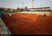 مطرح شدن مشکل زمینهای تنیس و برداشتن سقف شیشهای در مجمع فدراسیون تنیس