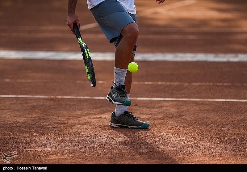 توضیح فدراسیون تنیس درباره سرپرستی یک خانم در تیم ملی