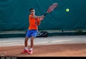 تنیس زیر 13 سال غرب آسیا  چهار ایرانی به فینال رسیدند