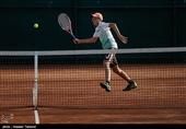 برقعی رئیس کمیته آموزش و مربیان فدراسیون تنیس شد