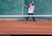 حذف 18 تیم از گردونه مسابقات جام حذفی تنیس بانوان