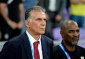 خداحافظی تلویحی کیروش پس از حذف ایران از جام ملتهای آسیا: پایان اینجاست!