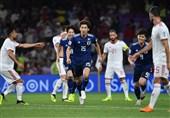 ژاپن تایمر: ژاپن با پنالتی بحثبرانگیز کار ایران را تمام کرد/ سامورایی آبی غیرمنتظره بود، تیم کیروش فاقد ایده لازم
